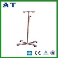 Movable adjustable infusion Support Manufactures