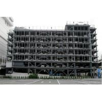 Multi-level automated lift sliding car elevator parking systems Manufactures