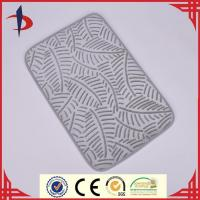 Top quality useful memory foam rug Manufactures
