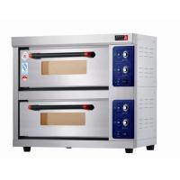 China Luxury Electric Oven accurate temperature control simple operation on sale