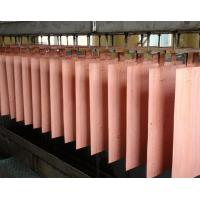 Copper cathode 99.95% Manufactures
