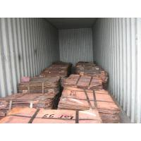 Copper cathode Manufactures