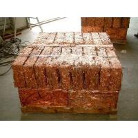 Copper scrap Manufactures