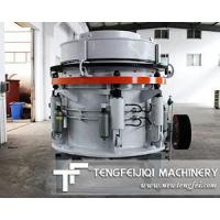 HPY Hydraulic Cone Crusher Manufactures