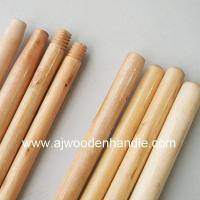 Wooden stick cover with paint Manufactures