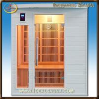 Buy cheap Far Infrared Carbon Heater Sauna from wholesalers