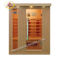 Buy cheap Carbon Heater Infraspa Sauna from wholesalers