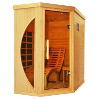 Buy cheap Health Care Sauna Room from wholesalers