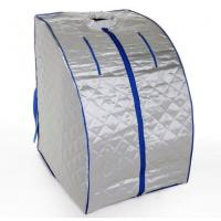 Buy cheap Portable Sauna with Chair from wholesalers