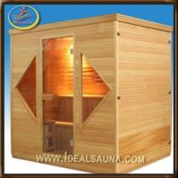 Buy cheap Commercial Saunas Room from wholesalers