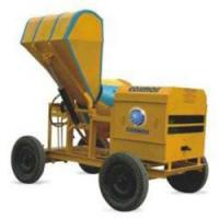 Hydraulic Concrete Mixers Manufactures