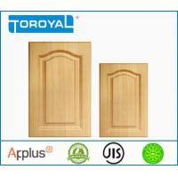 Buy cheap HDF and MDF Door from wholesalers