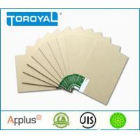 Buy cheap E0 F**** JIS CARB High Standard Low Formaldehyde Environmental Protection MDF Board from wholesalers