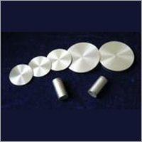 Buy cheap Tungsten Alloy Disk from wholesalers