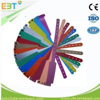 RFID disposable wristband Manufactures