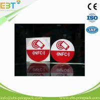 NFC Label Manufactures
