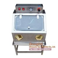 Medium sandblasting machine Manufactures