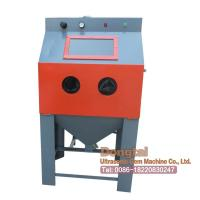 Sandblasting machine Manufactures