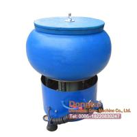drum shaped PU polishing machine Manufactures
