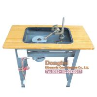 Gem Faceting Machine Manufactures