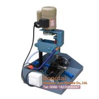 Buy cheap Agate punching machine from wholesalers