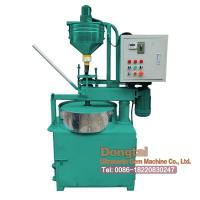 Buy cheap Automatic round beads grinding machine from wholesalers