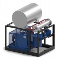 Quality Oil Sealed High Vacuum Pumps for sale