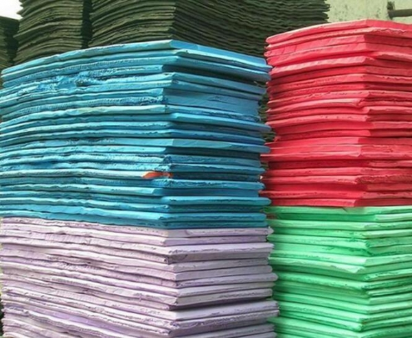 Quality EVA foam for automotive industry for sale