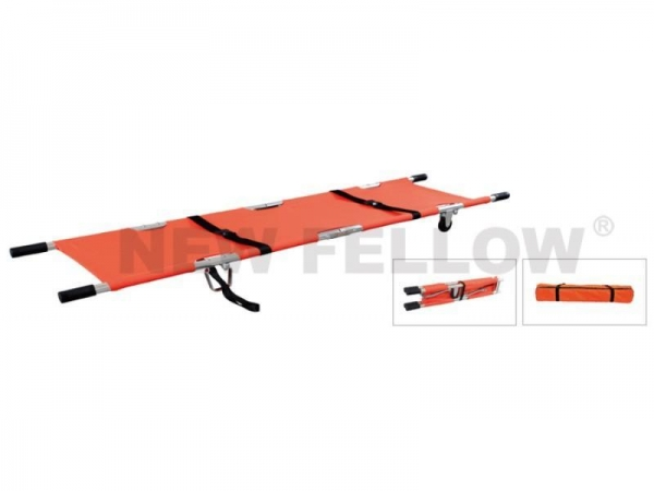 Quality NF-F7-1 folding stretcher for sale