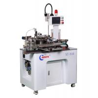 XT-816 Fully Automatic CD Chip Inductor Coil Winding Machine Manufactures