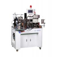 XT-609S 6 Spindles Fully Automatic Voice Winding Machine Manufactures