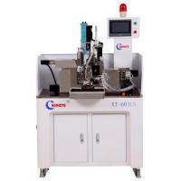 XT-601LS Fully Automatic One Spindle Coil Winding machine (Stretching and Reshaping Function) Manufactures
