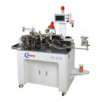 XT-618 Fully Automatic 6 Spindles Coil Winding Machine(Stretching function) Manufactures