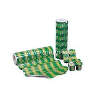 Buy cheap Dairy Packaging Paper Label from wholesalers