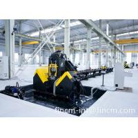 Buy cheap CNC drilling machine for angle from wholesalers