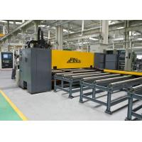 Buy cheap CNC plate cutting and drilling machine from wholesalers