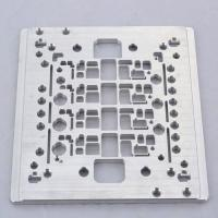 Buy cheap Aluminum CNC Milling Parts from wholesalers