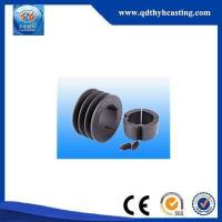 Taper Bush Pulley Manufactures