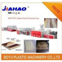 Buy cheap WPC Flooring Production Line from wholesalers