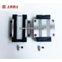 ABBA Linear Guide Bearing Slider Carriages Blocks for CNC Machines Manufactures