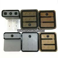 China CNC Vacuum Suction Pods for Biesse Rover CNC Routers on sale
