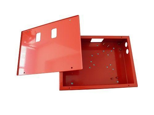 Quality Control System Enclosure for sale