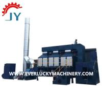VOCS Waste Gas Treatment System
