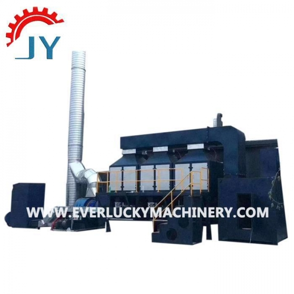 Quality VOCS Waste Gas Treatment System for sale