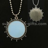 Blank Sublimation Cardigan Sweater Chain Clothing Fashion Accessories Manufactures