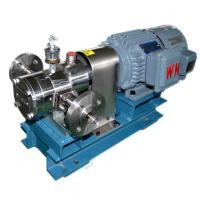 Asphalt Gear Pump Manufactures