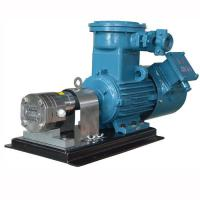 Small Hydraulic Pump Manufactures