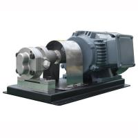 Gear Pump with Motor Manufactures