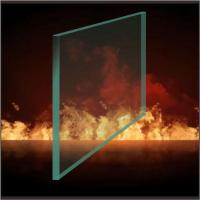 Monolithic fire rated glass Manufactures