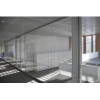 Fire Resistant Glass Partition Wall Manufactures